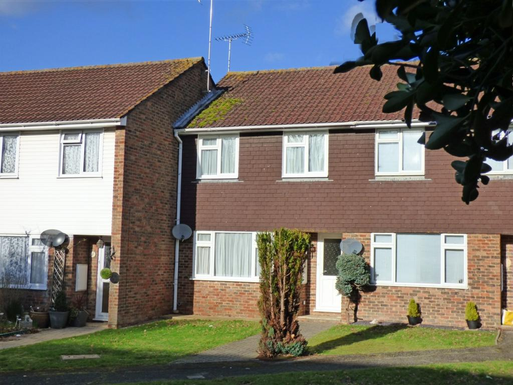 3 Bedrooms House for sale in Charlwood Gardens, Burgess Hill, RH15