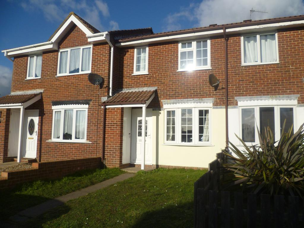 2 Bedrooms Terraced House for rent in Northcote Lane, Telscombe Cliffs, Peacehaven, East Sussex