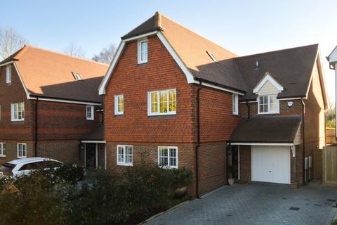 4 bedroom detached house for sale - Ashford, TN24
