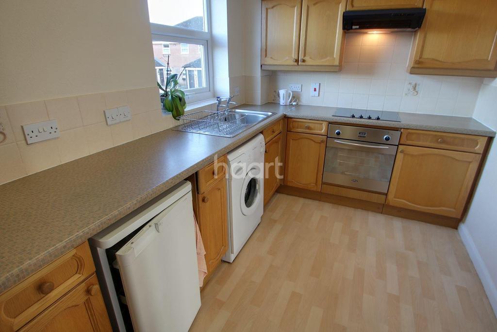 2 Bedrooms Maisonette Flat for sale in Winterburn Gardens, Whetstone, Leicester