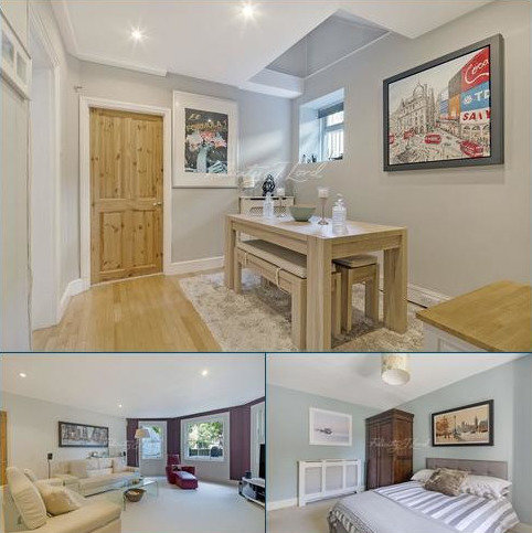 2 bedroom flat for sale - Shooters Hill Road SE3