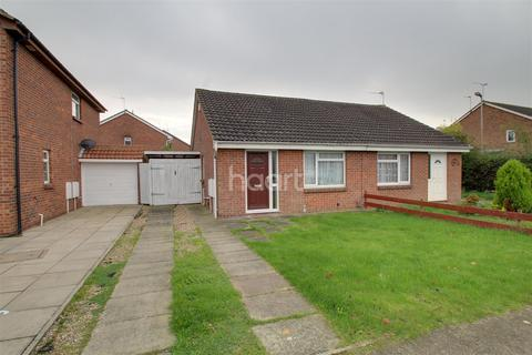 2 bedroom detached house to rent - Heatherbrook Road