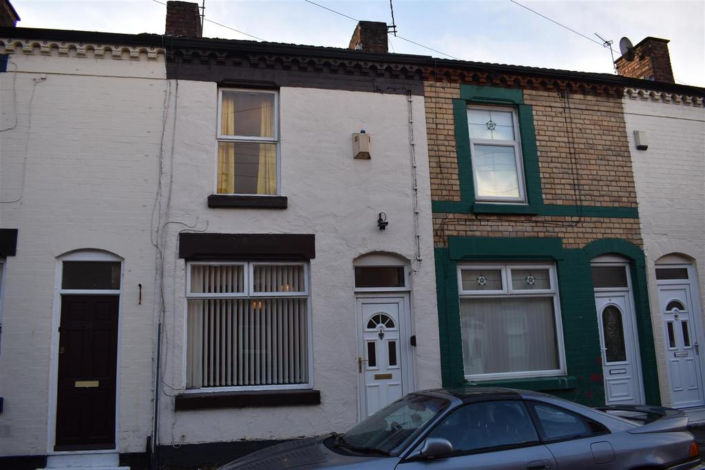2 Bedrooms Terraced House for sale in Romley Street, Liverpool