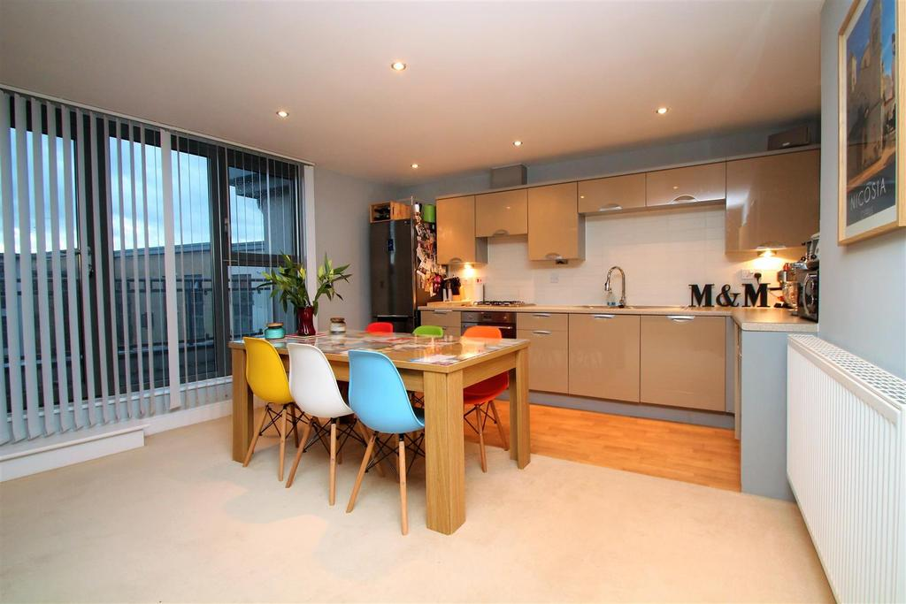 2 Bedrooms Apartment Flat for sale in Hart Street, Maidstone