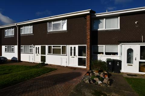 2 bedroom terraced house for sale - Thornhill, North Weald, CM16