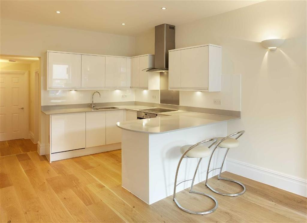 1 Bedroom Apartment Flat for sale in The Bottle Works, Watford, Herts