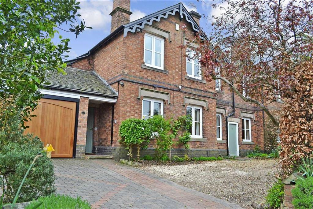 4 Bedrooms Unique Property for sale in Twycross