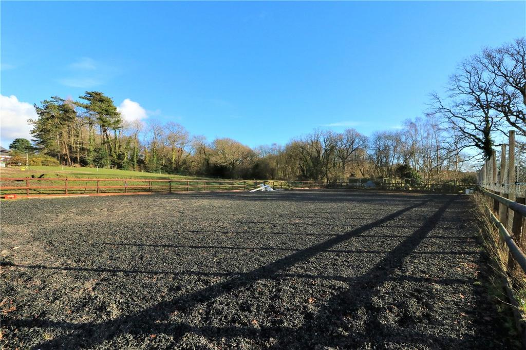 Land Commercial for sale in Station Approach, Sway, SO41