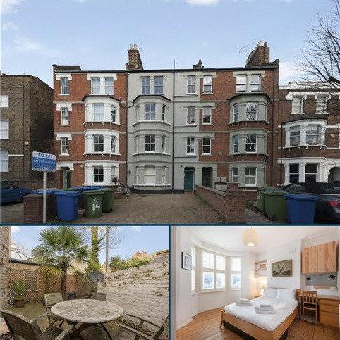 2 bedroom flat for sale - Kennington Park Place, Kennington, London, SE11