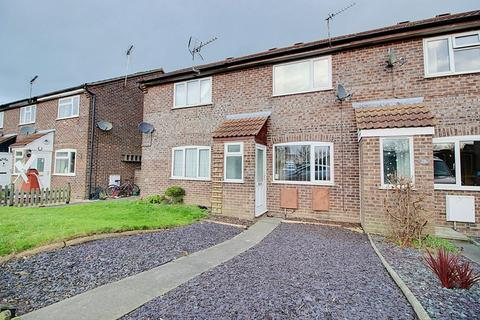 2 bedroom terraced house to rent - Hillcrest Avenue, Toftwood, Dereham