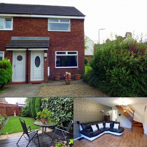 2 bedroom terraced house for sale - Eleanor Place, Stockton-On-Tees, TS18