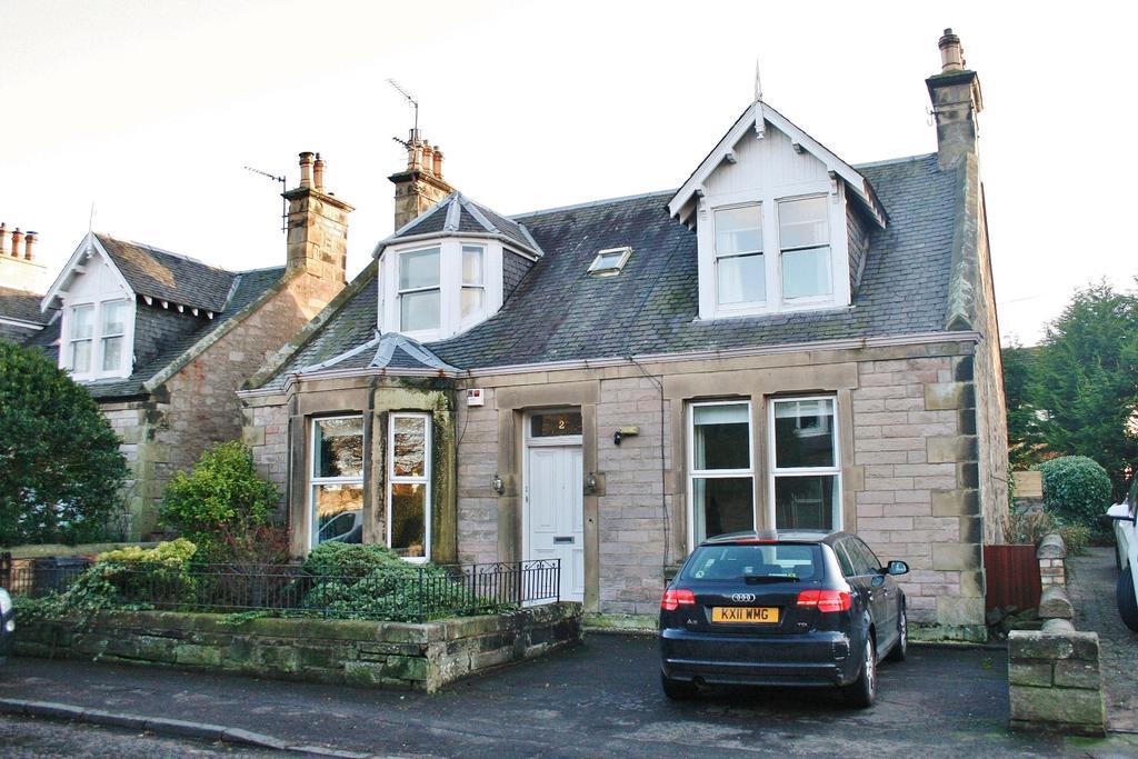 4 Bedrooms Detached Villa House for sale in 2 Kirkgate, Liberton, Edinburgh EH16 6RY