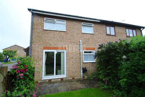 1 bedroom end of terrace house for sale - Sandby Court, Gleadless Valley