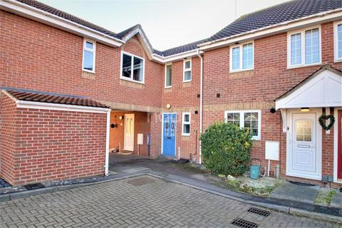 1 bedroom terraced house for sale - Friday Wood Green, Colchester.