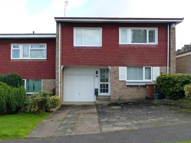3 Bedrooms End Of Terrace House for sale in On The Hill, Carpenders Park WD19
