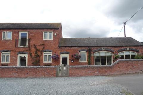 3 bedroom property to rent - Kingfisher Cottage, Horton, Wem, Shrewsbury