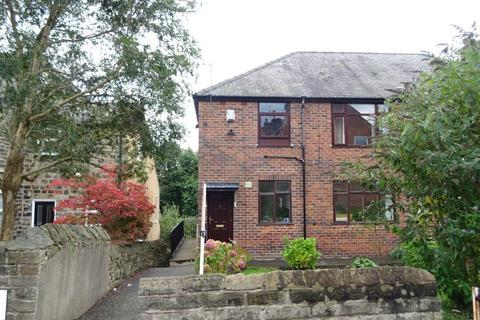 2 bedroom apartment to rent - Bosville Road, CROOKES Sheffield S10 5FW