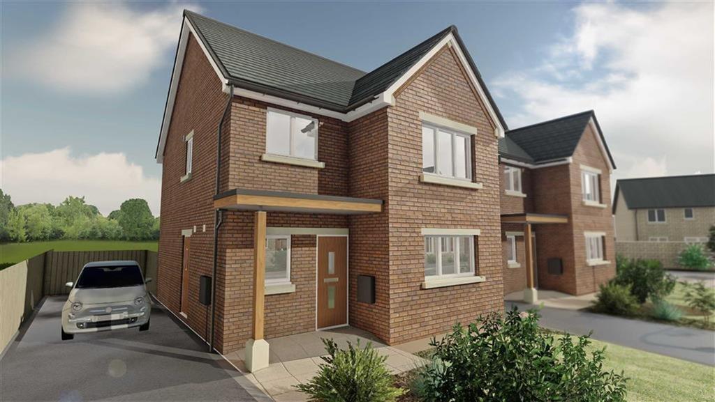 3 Bedrooms Detached House for sale in Lowerhouse Green, Bollington, Macclesfield