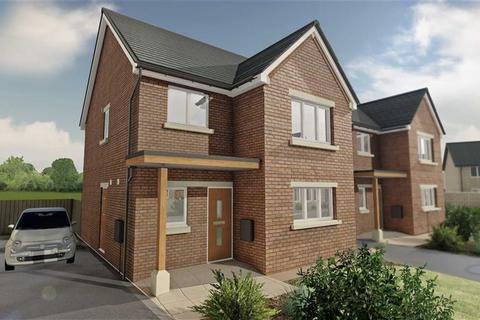 Bollington New Build Property