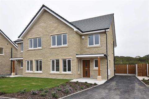 3 bedroom semi-detached house for sale - Lowerhouse Road, Bollington, Macclesfield