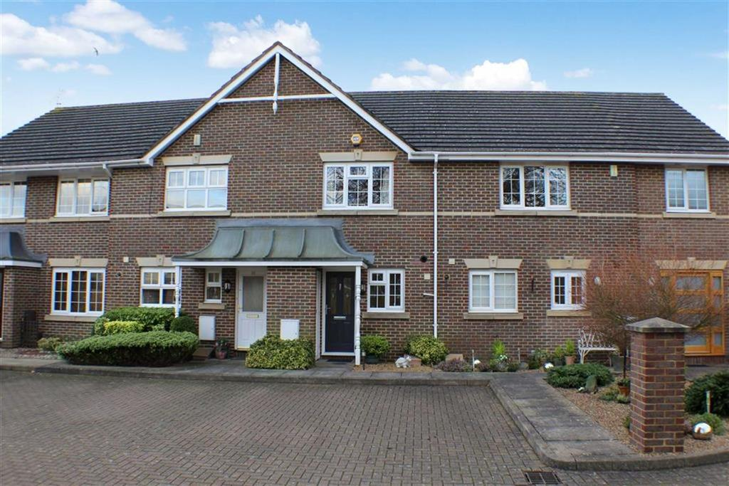 2 Bedrooms Terraced House for sale in Starlight Way, St Albans, Hertfordshire