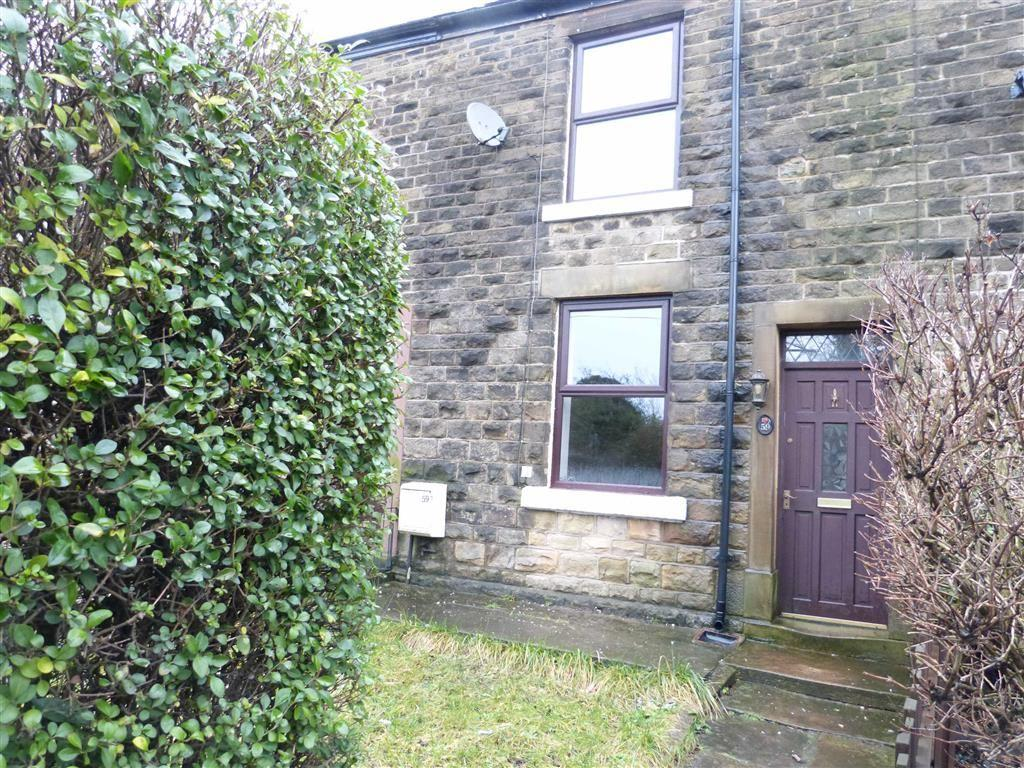 2 Bedrooms Terraced House for rent in Woolley Lane, Hollingworth, Hyde