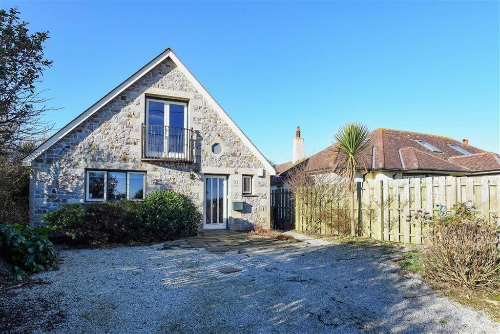 3 Bedrooms Detached House for sale in Penmenner Road, The Lizard, Helston, Cornwall, TR12