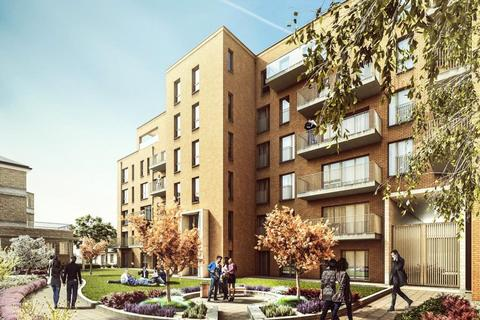 1 bedroom penthouse for sale - St Clements, Bow Road, London, E3