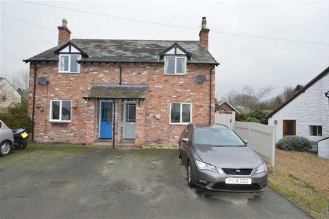 3 bedroom semi-detached house to rent - Brockton, Shrewsbury, SY5