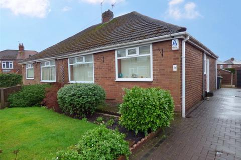 2 bedroom semi-detached bungalow for sale - Kirby Avenue, Chadderton, Oldham, OL9
