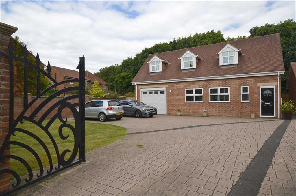 3 Bedrooms Detached Bungalow for rent in Birtley