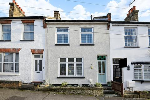 4 bedroom terraced house for sale - Lewes Road Bromley BR1