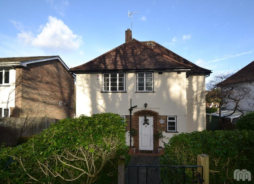 3 Bedrooms Detached House for rent in Tongdean Lane Brighton East Sussex BN1