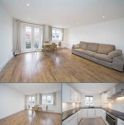 1 bedroom flat to rent - LONDON, E16
