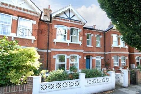4 bedroom house for sale - Regina Terrace, Ealing, W13