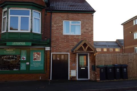 1 bedroom flat to rent - Station Road, Rushden NN10
