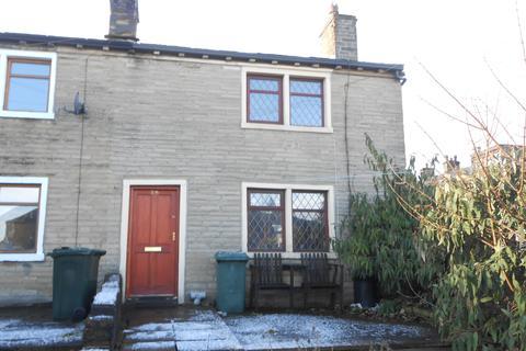 1 bedroom cottage for sale - Cemetery Road, Lidget Green, Bradford BD7