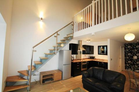 1 bedroom apartment for sale - BUTCHER STREET, THE ROUND FOUNDRY, LS11 5WF