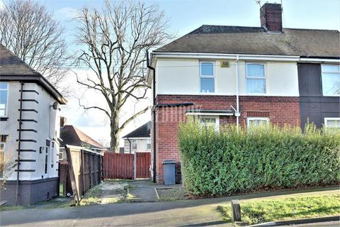 3 bedroom semi-detached house for sale - Keppel Road, Shiregreen