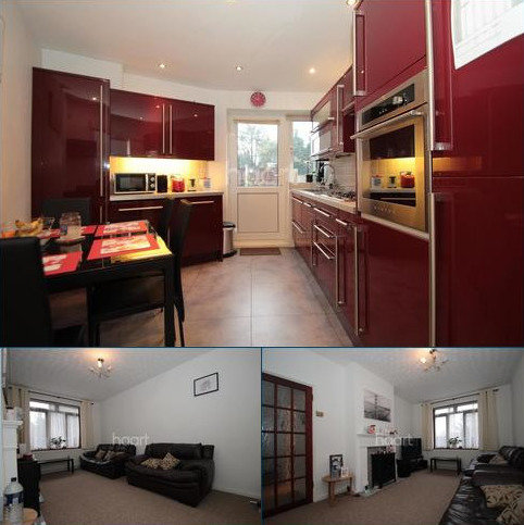 3 bedroom semi-detached house to rent - Chaplin Road, Dagenham, RM9
