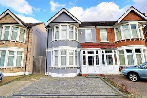 3 bedroom semi-detached house for sale - Goodmayes Lane, Goodmayes, Ilford, Essex