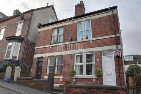 2 bedroom semi-detached house for sale - Newsham Road, Meersbrook, Sheffield
