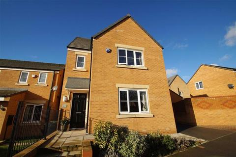4 bedroom detached house to rent - Sycamore Avenue, Leeds, West Yorkshire
