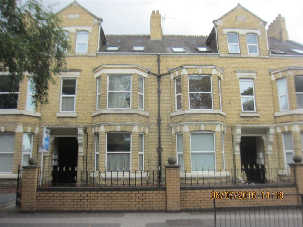 1 Bedroom Flat for rent in Flat 4 584 Beverley High Road, Hull, Hu6 7LH