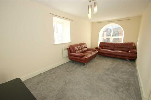 2 bedroom duplex to rent - Winker Green Mills, Eyres Mill Side, LS12