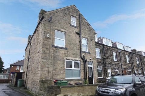 4 bedroom end of terrace house to rent - Carrington Terrace, Guiseley, Leeds