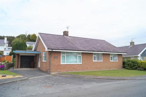 4 bedroom detached bungalow for sale - Ala Road, Pwllheli