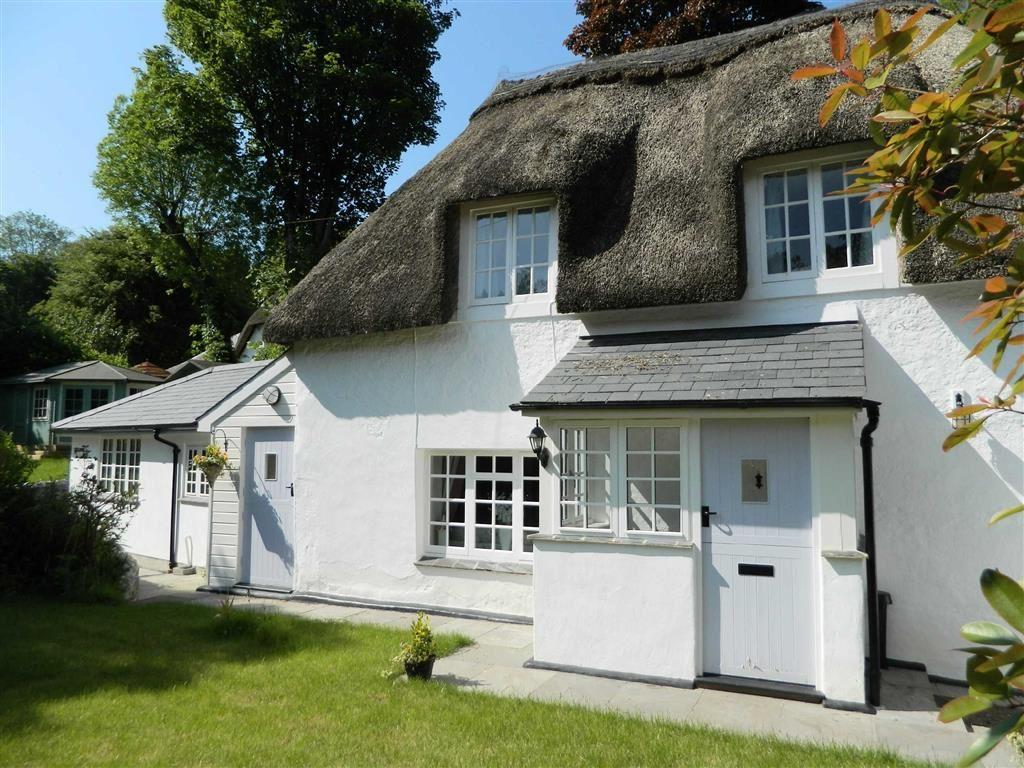 2 Bedrooms Detached House for sale in Cockington Village, Torquay, TQ2