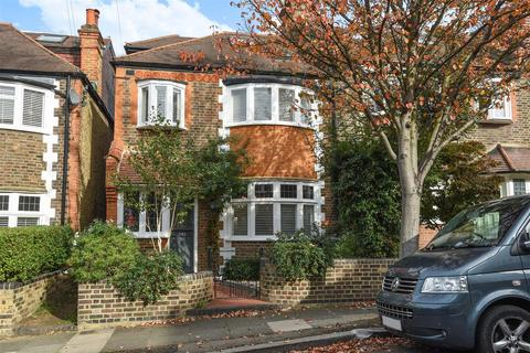 4 bedroom house for sale - Observatory Road, London
