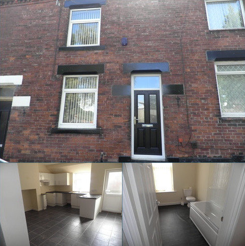 2 bedroom house for sale - Pool Street, Oldham OL8